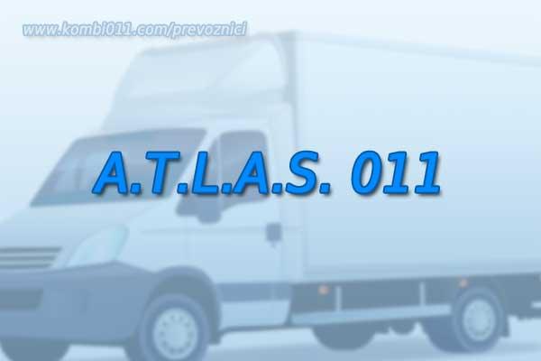 A.T.L.A.S.011
