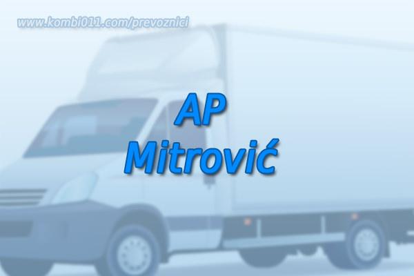 transport i selidbe sa i bez radnika, autoprevoznik Mitrović Beograd prevoznici